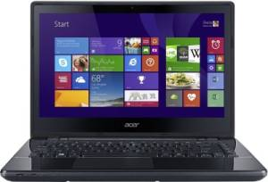Acer Aspire E E1-522 APU Quad Core Laptop
