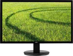 Acer 19.5 inch LED Screen Monitor