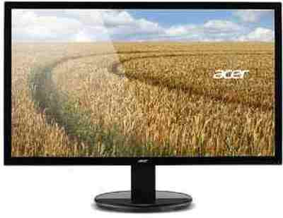 "ACER EB192Q 18.5"" inch LED TFT WideScreen Monitor"