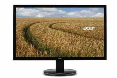 ACER 20 Inch K202HQL BD K2 Series Widescreen LED Monitor