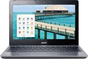 Acer Mini Netbook | Acer C720 Chromebook Laptop Price@Acer Mini Notebook Laptop Market Shop - HelpingIndia