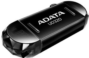 ADATA UD320 32 GB OTG On-The-Go Flash Pendrive