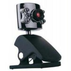 Adcom USB 350K Night Vision WebCam