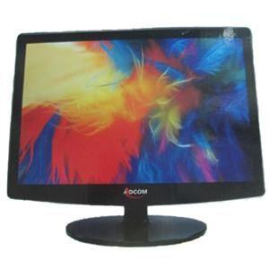 Adcom 15.6 Super-Slim LED TFT Monitor