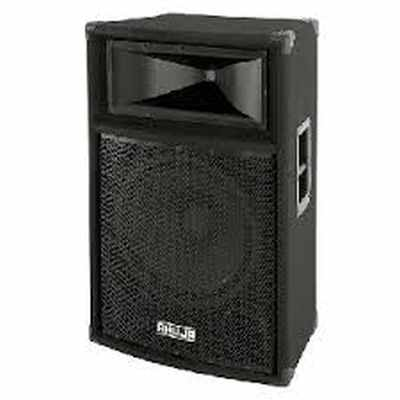 Ahuja SPX-400DX 350W PA Systems Speakers