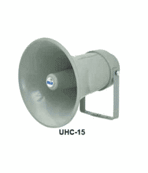 Ahuja UHC15 PA Horn Speakers
