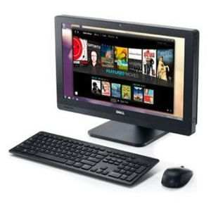 DELL Inspiron ONE 2020-2nd Gen i3 All in one Desktop PC
