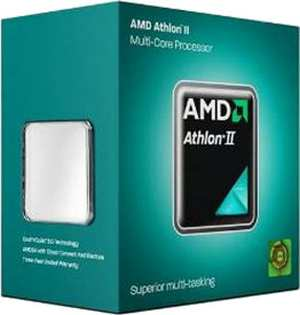 AMD Athlon II X2 270 AM3 Dual Core 3.4 GHz Processor CPU