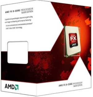 AMD FX-6300 6 Core AM3+ Bulldozer Processor CPU