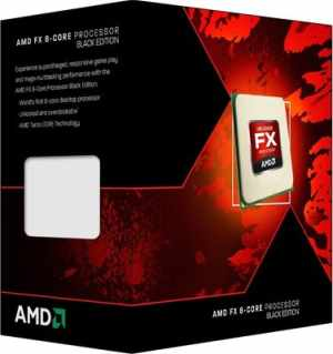 AMD FX-8320 8 Core AM3+ Bulldozer Processor CPU