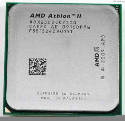 AMD Athlon II X2 Dual-core 240 2.8GHz Processor CPU