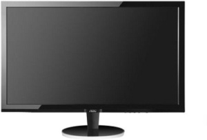 Buy AOC 27 inch Monitor@lowest Price Aoc 27 Inch Led Monitor Online Computer Market Shop AOC 27 LED Monitor best offers list