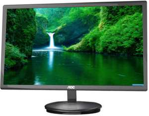 AOC 20 inch LED TFT Monitor