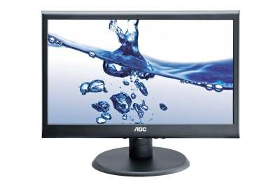 AOC e950Swn 18.5-inch with HDMI LED Monitor