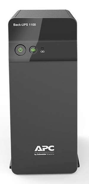 APC Back-UPS RS 1100VA 230V 1.1 Kva Home / Office UPS