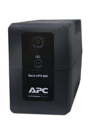 APC 600VA Back BR600C-IN UPS Home & Office