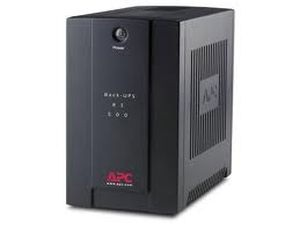 APC 600VA 230V Back UPS Home & Office