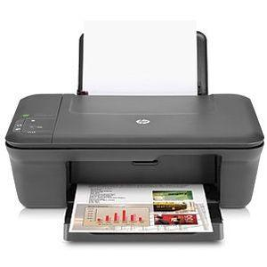 hp deskjet 2050 all-in-one j510 series