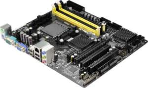 ASRock 960GC-GS FX Motherboard - Click Image to Close