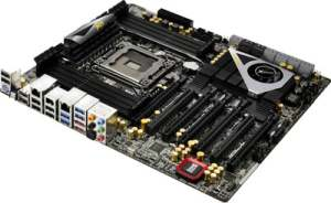 ASRock X 79 Extreme 11 Motherboard