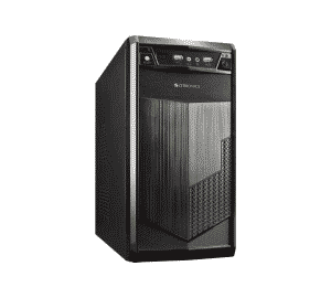 Assembled Core-I3 Desktop PC for Home/Office Computer