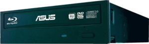 Asus BW-12B1ST Internal Blu-ray CD/DVD Writer Optical Drive