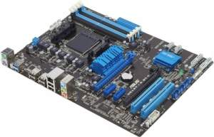ASUS M5A97 LE Motherboard for AMD Processors