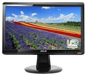 "ASUS VH168D 15.6"" LED Backlight MONITOR"