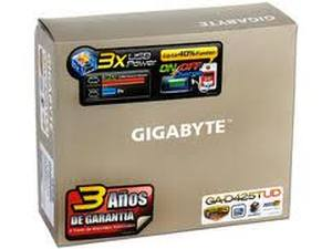 Gigabyte Intel Atom GA-D425TUD DDR3 Motherboard + CPU Kit