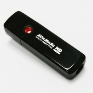 AverMedia AVerTV HYBRID VOLAR HD USB TV Tuner Card
