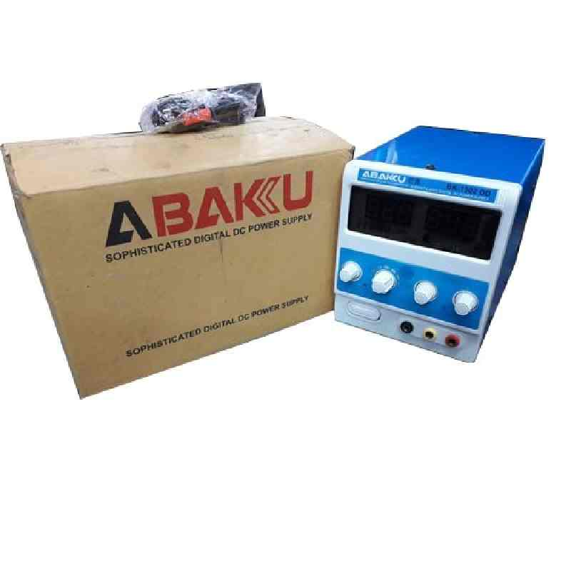 Dc Power Supply | Baku BK-1502 Digital Supply Price 22 Jan 2021 Baku Power Supply online shop - HelpingIndia