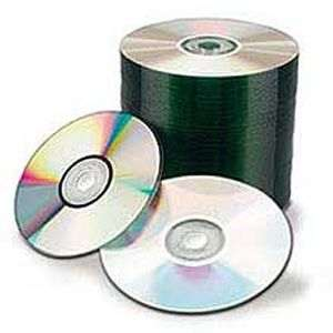 Writex Blank DVD-R (50 Pack)