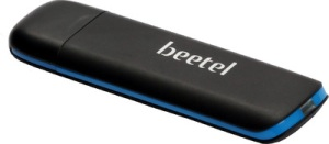 Beetel BG 66 -14.4 Mbps 3G Internet Unlocked Data Card Dongle