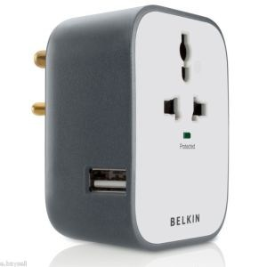Belkin Advanced Series Surge Protector with USB Charging