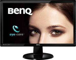 BenQ 24 Led Monitor | BenQ GL2450HM 24 Monitor Price@Benq 24 Led Monitor Market Shop - HelpingIndia