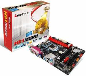 H81ML V3 Motherboard | Biostar H81MLV3 Motherboard