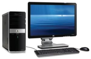 Branded Desktops PC