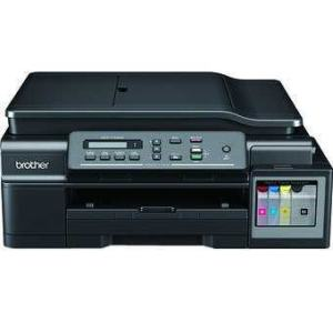 Brother DCP-T700W Multifunction with ADF Wireless wifi Ink Tank Printer