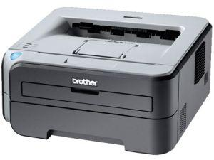 Brother HL-2140 Compact, Personal Laser Printer