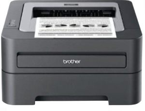 Brother HL-2240D Duplex Laser Printer