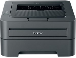 Brother HL 2250DN Single Function Laser Printer