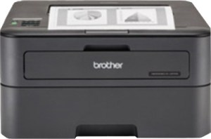 Brother HL-L2321D Personal Laser Printer