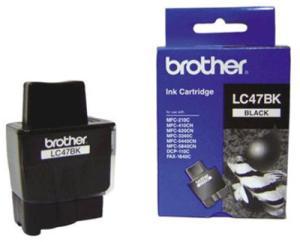 Brother Lc47bk Toner Cartridge | Brother LC 47BK cartridge Price 23 Jan 2020 Brother Lc47bk Ink Cartridge online shop - HelpingIndia