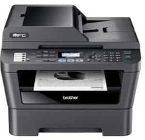 BROTHER - MFC 7860DW MULTIFUNCTION LASER PRINTER