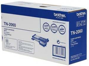 Brother TN-2060 LaserJet Pro Black Toner Cartridge