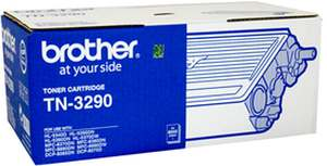 Brother TN 3290 Toner Cartridge