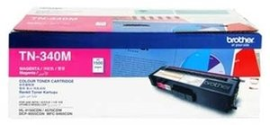 Brother TN 340M Toner cartridge
