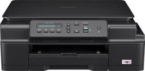 Brother - DCP J105 Multi-function Inkjet Printer