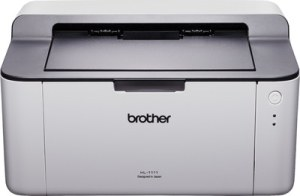 Brother - HL 1111 Single Function Laser Printer