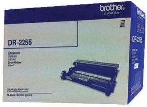 Brother DR-2255 Original Drum Black Toner